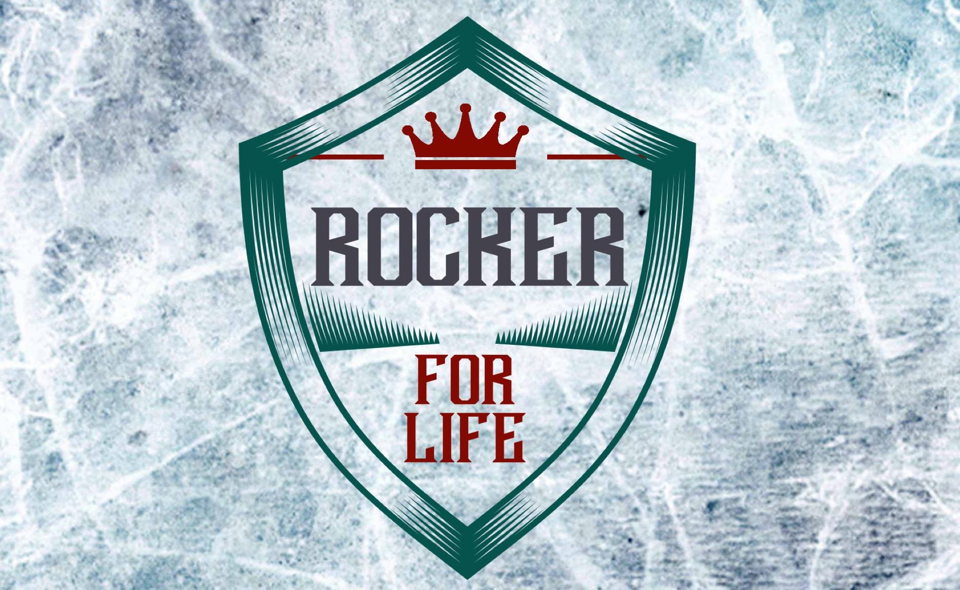 Rocker For Life!