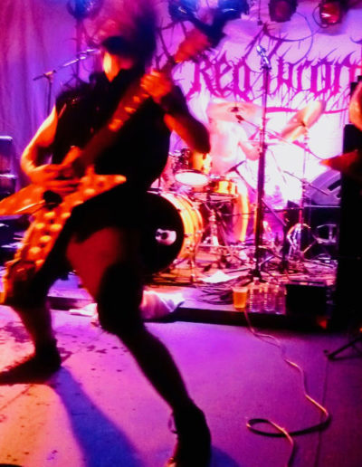 Blood Red Throne – 70000 Tons Of Metal Cruise 2019