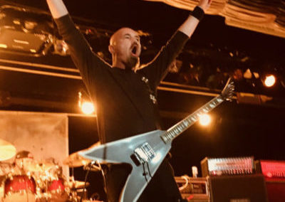 God Dethroned – 70000 Tons Of Metal Cruise 2019