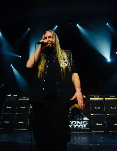 Onslaught – 70000 Tons Of Metal Cruise 2019