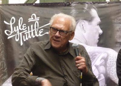 Lyle Tuttle 1931-2019